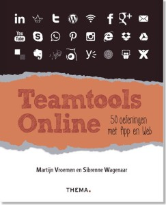 Martijn Vroemen Sibrenne Wagenaar Teamtools Online Teamchange