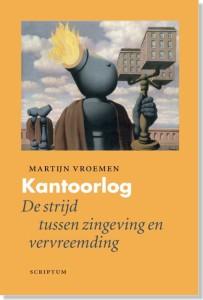 Martijn Vroemen Kantoorlog Teamchange