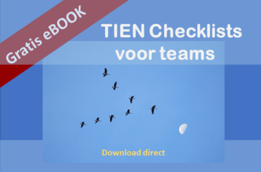 Teamchange Gratis ebook CHECKLISTS